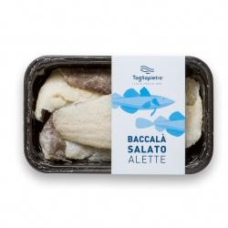 Alette di Baccalà Salato