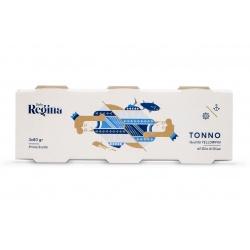 Tonno Della Regina 3x80